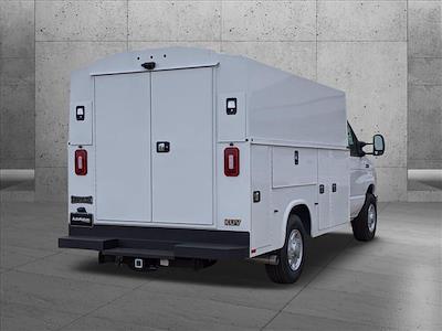2022 Ford E-350 4x2, Knapheide KUV Service Utility Van #NDC01006 - photo 3