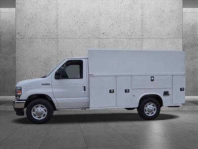 2022 Ford E-350 4x2, Knapheide KUV Service Utility Van #NDC01006 - photo 6