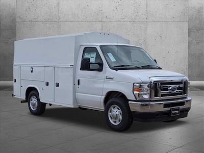 2022 Ford E-350 4x2, Knapheide KUV Service Utility Van #NDC01006 - photo 8