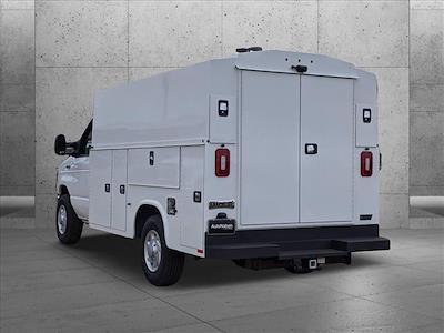 2022 Ford E-350 4x2, Knapheide KUV Service Utility Van #NDC01006 - photo 2