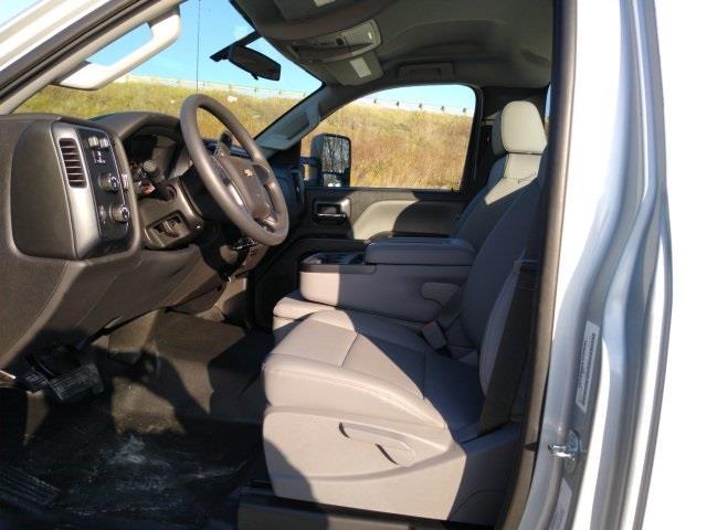 2020 Chevrolet Silverado 4500 Regular Cab DRW 4x4, Cab Chassis #C00391 - photo 1