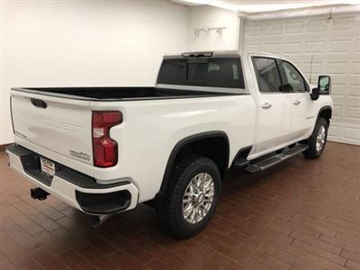 New 2020 Chevrolet Silverado 2500 Pickup for sale in Akron, OH | #C0166