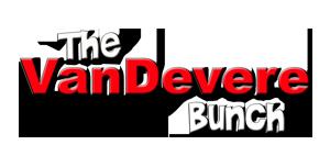 VanDevere Chevrolet logo