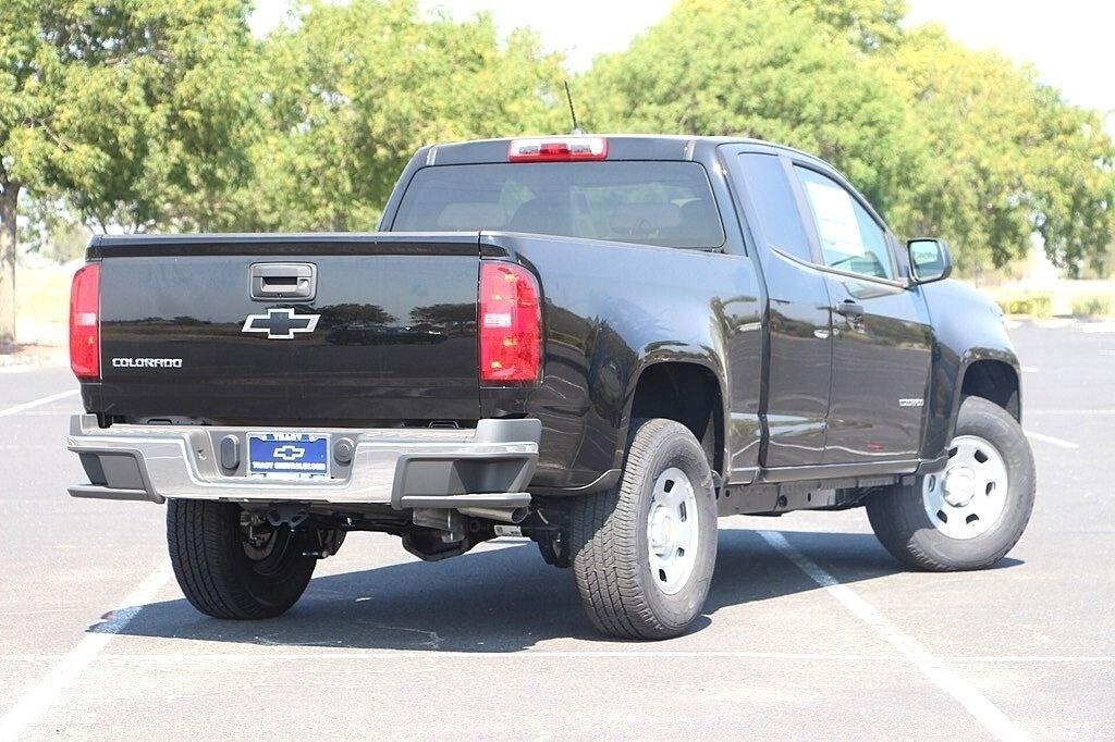 2019 Colorado Extended Cab 4x2,  Pickup #19C0013 - photo 1