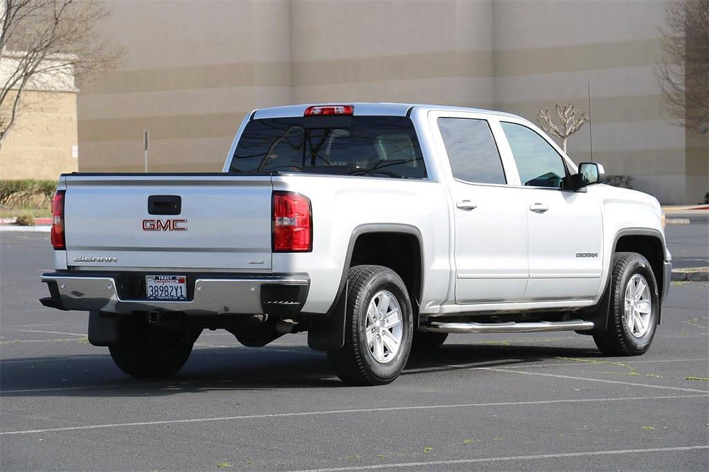 2015 GMC Sierra 1500 Crew Cab 4x2, Pickup #21U0141 - photo 1