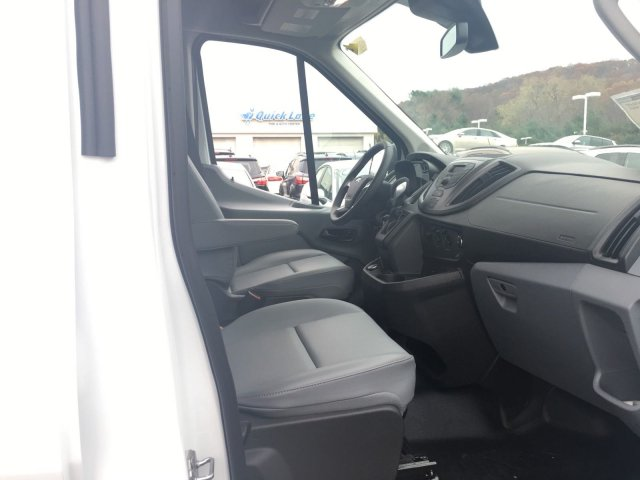 2019 Ford Transit 150 Med Roof 4x2, Sortimo ProPaxx General Service Upfitted Cargo Van #19F0583 - photo 16