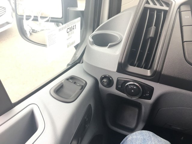 2019 Ford Transit 150 Med Roof 4x2, Sortimo ProPaxx General Service Upfitted Cargo Van #19F0583 - photo 18