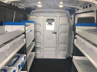 2019 Ford Transit 150 Med Roof 4x2, Sortimo ProPaxx General Service Upfitted Cargo Van #19F0583 - photo 10