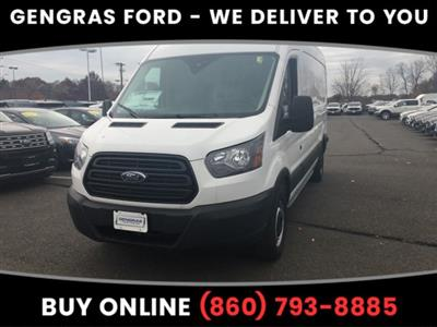2019 Ford Transit 150 Med Roof 4x2, Sortimo ProPaxx General Service Upfitted Cargo Van #19F0583 - photo 1