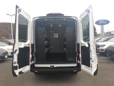 2019 Ford Transit 150 Med Roof 4x2, Sortimo ProPaxx General Service Upfitted Cargo Van #19F0583 - photo 2