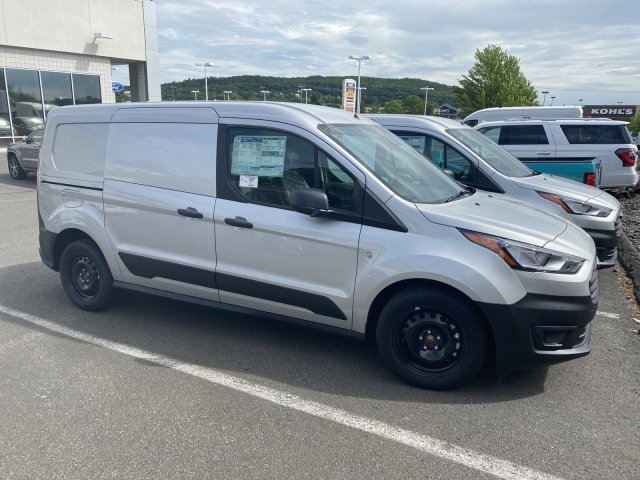2020 Ford Transit Connect, Empty Cargo Van #F474001 - photo 3