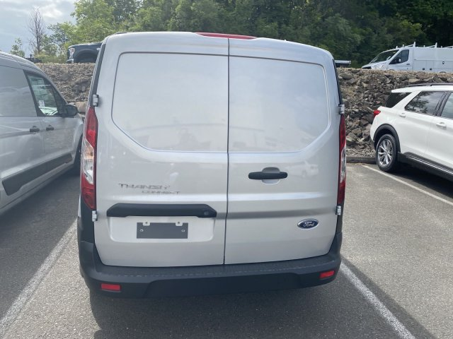 2020 Ford Transit Connect, Empty Cargo Van #F474001 - photo 5