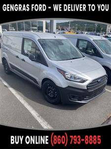 2020 Ford Transit Connect, Empty Cargo Van #F474001 - photo 1
