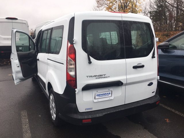 2021 Ford Transit Connect, Passenger Wagon #F487718 - photo 1