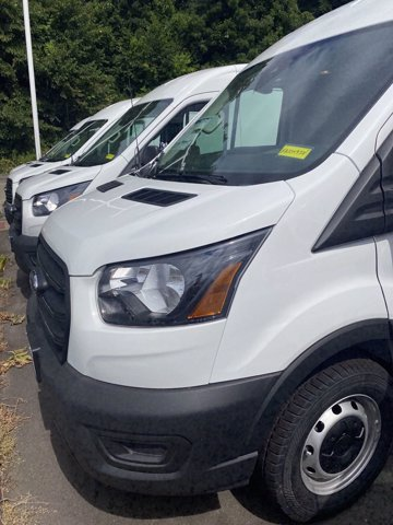 2020 Ford Transit 250 Med Roof 4x2, Empty Cargo Van #FA33497X - photo 1