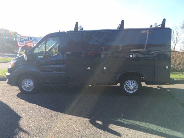 2020 Ford Transit 350 AWD, Knapheide KUV Service Utility Van #FA64092 - photo 13