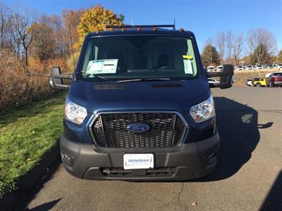 2020 Ford Transit 350 AWD, Knapheide KUV Service Utility Van #FA64092 - photo 4
