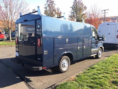 2020 Ford Transit 350 AWD, Knapheide KUV Service Utility Van #FA64092 - photo 3