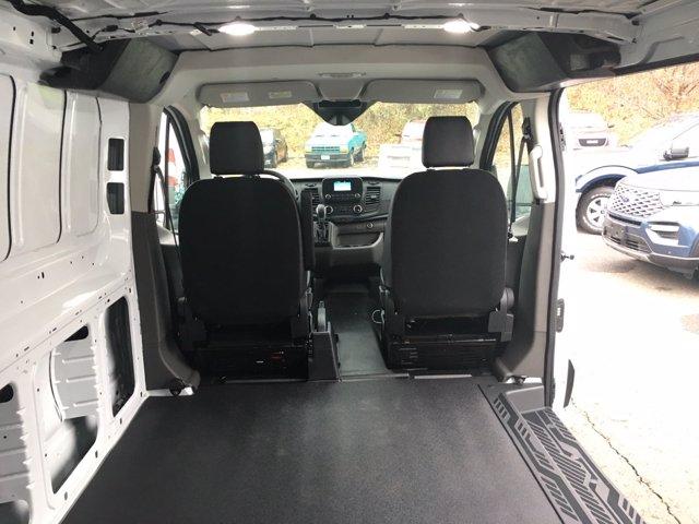 2020 Ford Transit 250 Low Roof 4x2, Empty Cargo Van #FA70790X - photo 1