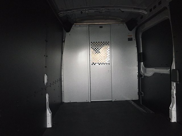 2020 Ford Transit 250 Med Roof 4x2, Empty Cargo Van #FB18173 - photo 13