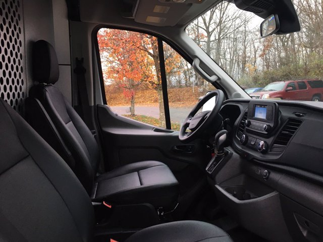 2020 Ford Transit 250 Med Roof 4x2, Empty Cargo Van #FB18173 - photo 6