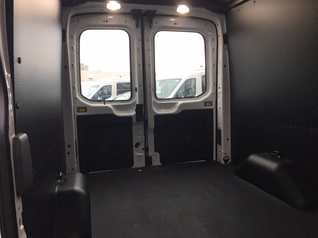 2020 Ford Transit 250 Med Roof 4x2, Empty Cargo Van #FB18173 - photo 8