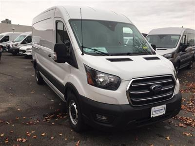 2020 Ford Transit 250 Med Roof 4x2, Empty Cargo Van #FB18173 - photo 4