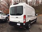 2020 Ford Transit 250 Med Roof 4x2, Empty Cargo Van #FB18173 - photo 11