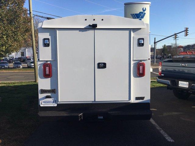 2020 Ford Transit 350 4x2, Knapheide KUV Service Utility Van #FB18369 - photo 11