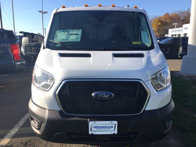 2020 Ford Transit 350 4x2, Knapheide KUV Service Utility Van #FB18369 - photo 4