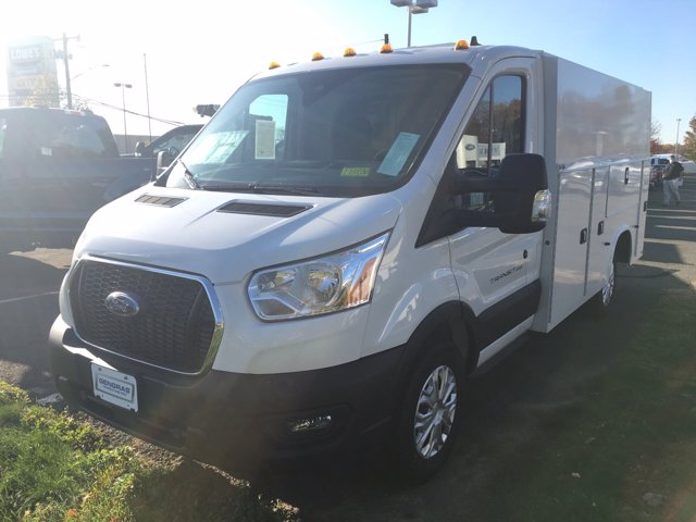 2020 Ford Transit 350 4x2, Knapheide KUV Service Utility Van #FB18369 - photo 5