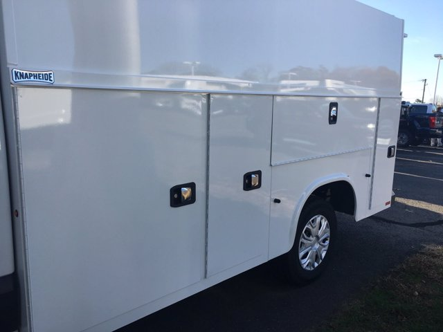 2020 Ford Transit 350 4x2, Knapheide KUV Service Utility Van #FB18369 - photo 8