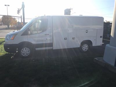 2020 Ford Transit 350 4x2, Knapheide KUV Service Utility Van #FB18369 - photo 9