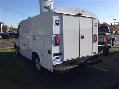 2020 Ford Transit 350 4x2, Knapheide KUV Service Utility Van #FB18369 - photo 10