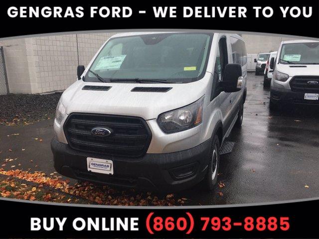 2020 Ford Transit 150 Low Roof 4x2, Passenger Wagon #FB37047 - photo 1