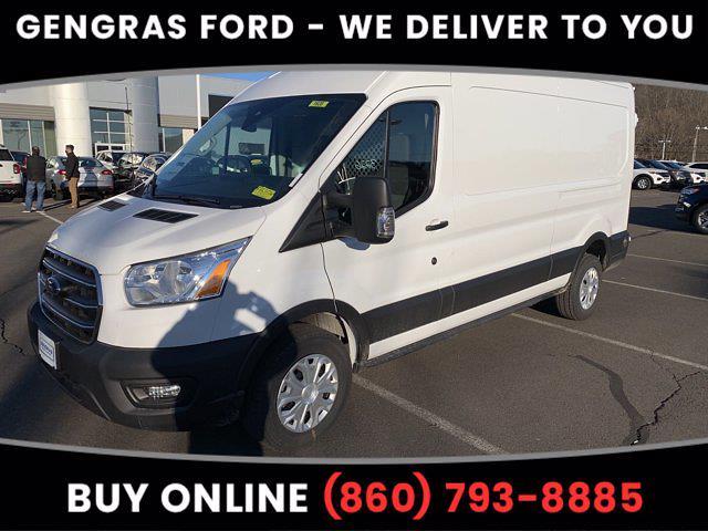 2020 Ford Transit 250 Med Roof 4x2, Ranger Design Upfitted Cargo Van #FB53586 - photo 1