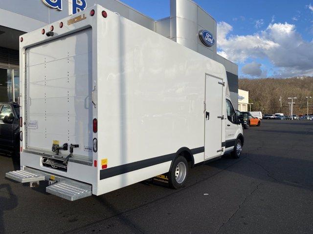 2020 Ford Transit 350 HD DRW 4x2, Unicell Cutaway Van #FB53640 - photo 1