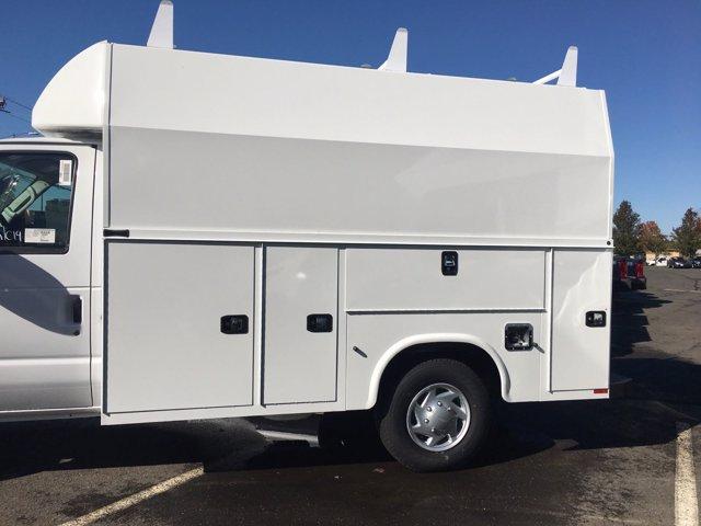 2021 Ford E-350 4x2, Knapheide KUV Service Utility Van #FC22254 - photo 2