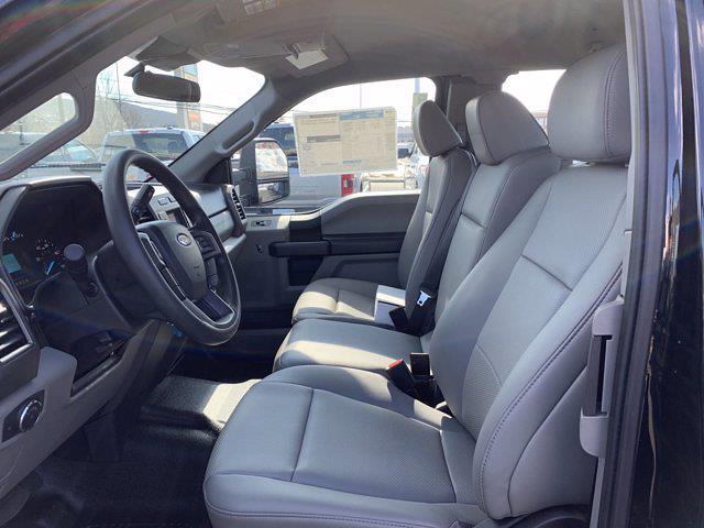 2021 Ford F-350 Super Cab DRW 4x4, Duramag Service Body #FC28682 - photo 1