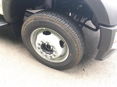 2020 Ford F-550 Regular Cab DRW 4x4, Rugby Eliminator LP Steel Dump Body #FD12518 - photo 4