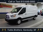 2019 Transit 250 Med Roof 4x2,  Empty Cargo Van #30670 - photo 1
