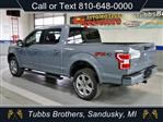 2019 F-150 SuperCrew Cab 4x4,  Pickup #30922 - photo 1
