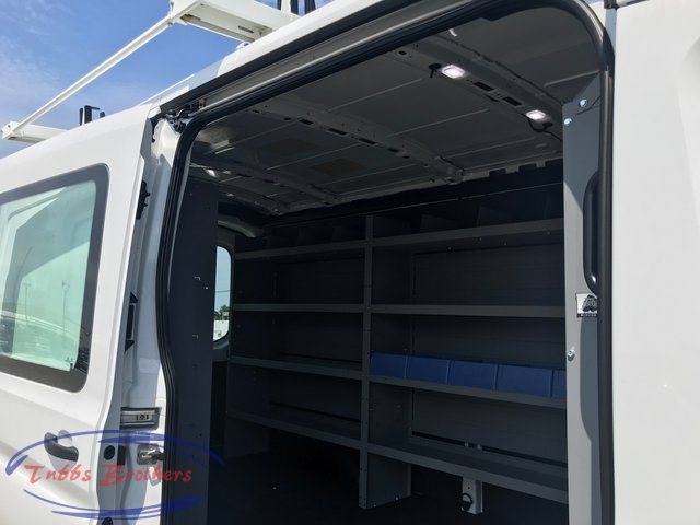 2019 Transit 250 Med Roof 4x2, Kargo Master General Service Upfitted Cargo Van #31012 - photo 12