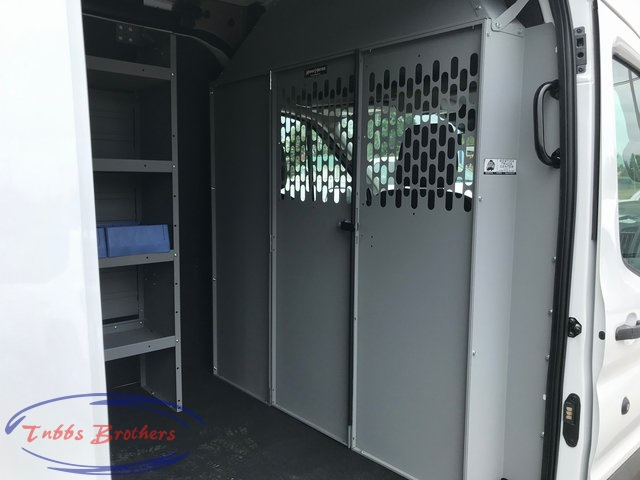 2019 Transit 250 Med Roof 4x2, Kargo Master General Service Upfitted Cargo Van #31012 - photo 19