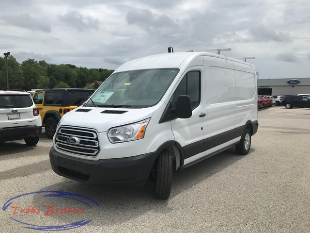 2019 Transit 250 Med Roof 4x2, Kargo Master General Service Upfitted Cargo Van #31012 - photo 24