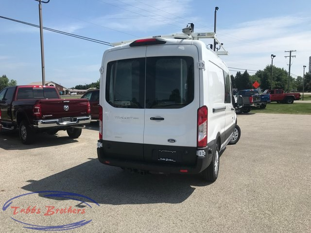 2019 Transit 250 Med Roof 4x2, Kargo Master General Service Upfitted Cargo Van #31012 - photo 10