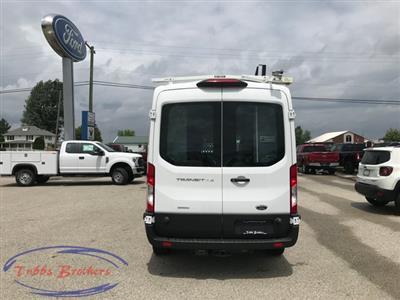 2019 Transit 250 Med Roof 4x2,  Kargo Master General Service Upfitted Cargo Van #31012 - photo 11