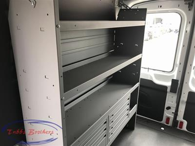 2019 Transit 250 Med Roof 4x2, Kargo Master General Service Upfitted Cargo Van #31012 - photo 15