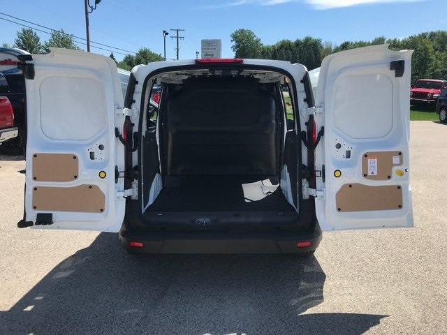 2020 Transit Connect,  Empty Cargo Van #31225 - photo 1