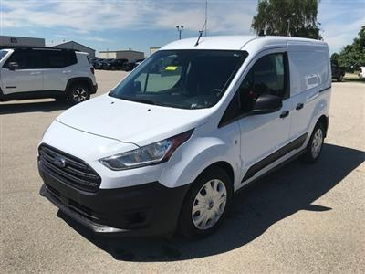 2020 Transit Connect, Empty Cargo Van #31225 - photo 4